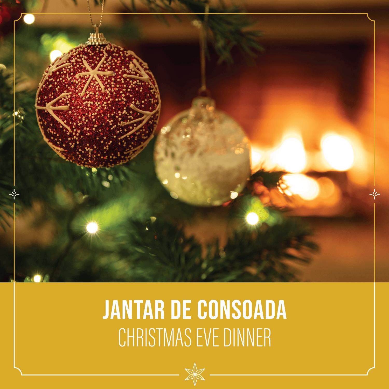 Jantar de Consoada - Christmas Eve Dinner